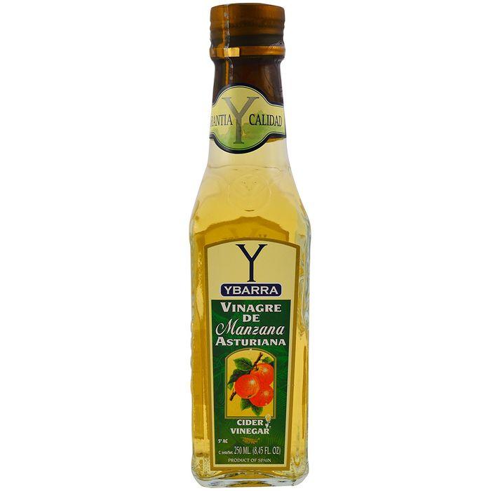 Vinagre-De-Manzana-YBARRA-250-ml
