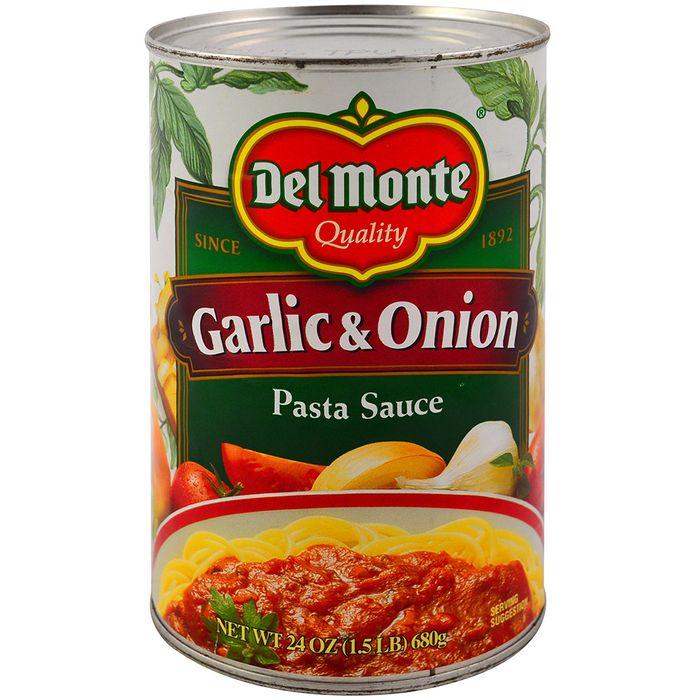 Salsa-Spaghetti-con-Ajo-Y-Cebolla-DEL-MONTE-680-g
