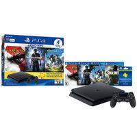 Consola-SONY-PS4-500GB---juegos