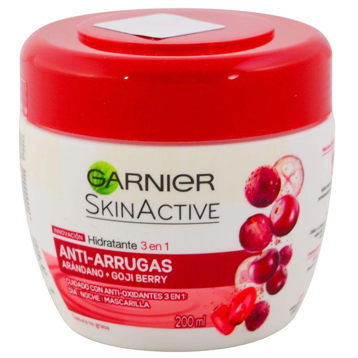 Crema-de-rostro-GARNIER-Skinact-anti-arrugas-200-ml