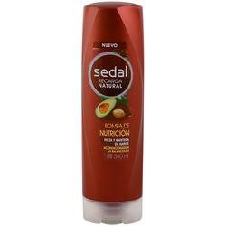 Acondicionador-SEDAL-bom-nutricion-340-ml