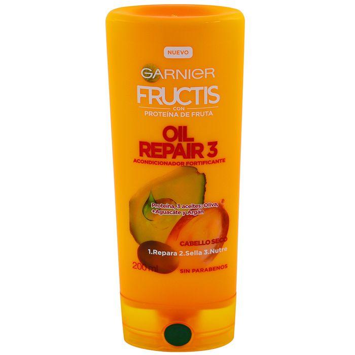 Acondicionador-FRUCTIS-oil-repair-200-ml