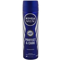 Desodorante-NIVEA-deo-spray-protect---care-48-hs
