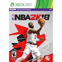 Juego-XBOX-NBA-2K18