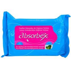 Toallitas-humedas-ABSORBEX-hig.-intima-25-un.