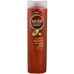 Shampoo-SEDAL-bom-nutricion-340-ml