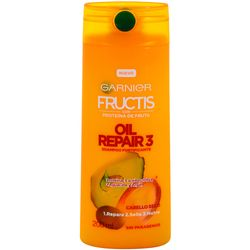 Shampoo-FRUCTIS-oil-repaiir-200-ml