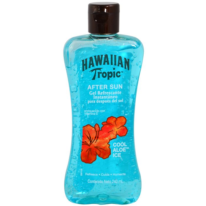 Gel-refrescante-aloe-ice-HAWAIIAN-TROPIC-240-ml