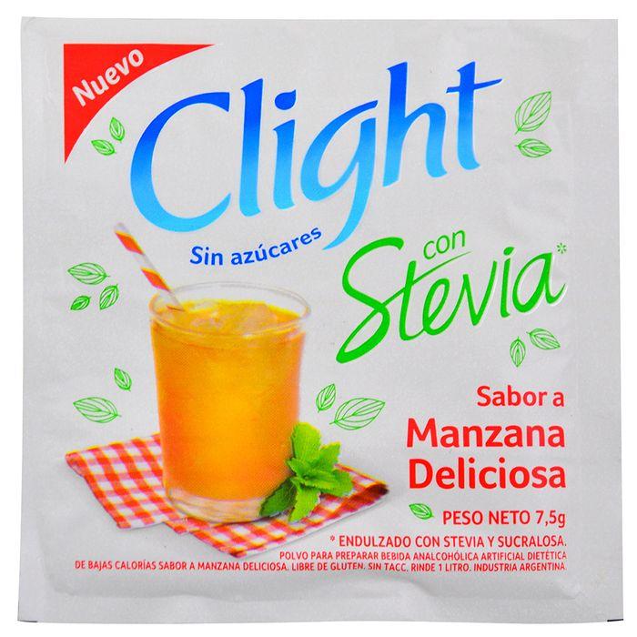 Refresco-CLIGHT-manzana-stevia-75-g