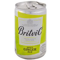 Ginger-ale-BRITVIC-150-ml