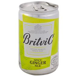 Ginger-ale-BRITVIC-150-ml