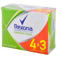 Pack-4x3-jabon-REXONA-bamboo-fresh