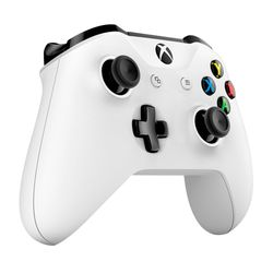 Joystick-inalambrico-XBOX-one-color-blanco