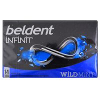 Chicle-BELDENT-infinit-wild-mint-26-g