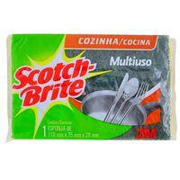 Fibra-esponja-SCOTCHBRITE-multiuso-poly-amarilla