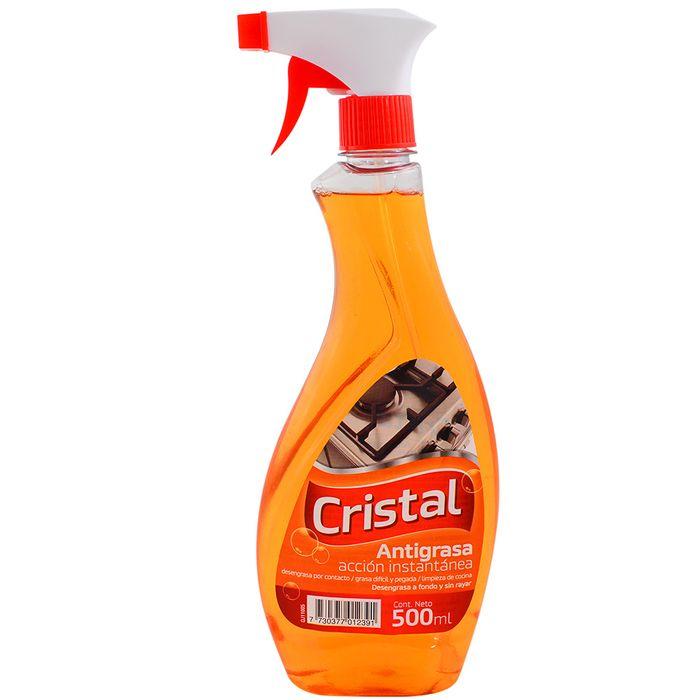 Limpiador-antigrasa-CRISTAL-gatillo-500-ml