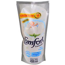 Suavizante-COMFORT-concentrado-puro-cuidado-450-ml