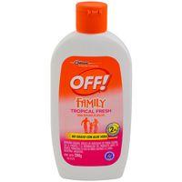 Repelente-OFF-skin-crema-tropical-fresh-200-g