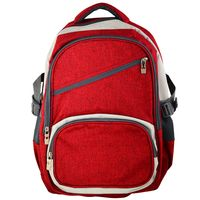 Mochila-con-bolsa-impermeable-18---rojo-crema