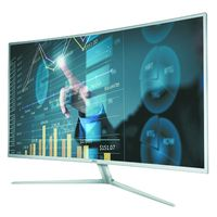 Monitor-AOC-40--curvo-Mod.-C4008VH8-vga-dvi-hdmix2