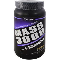 SYLAB-Mass-3000-vainilla-1.200-kg