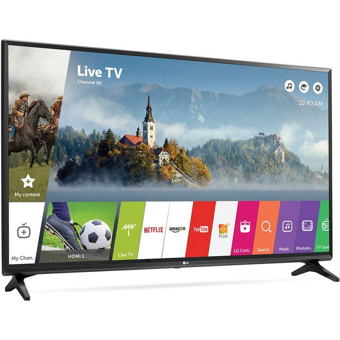 TV-Led-SMART-49--LG-Mod.-49LJ5500