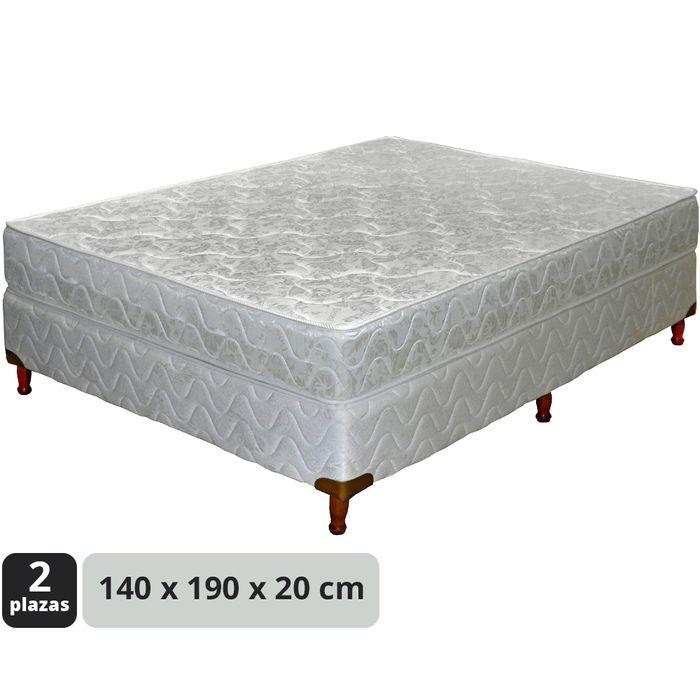 Conjunto-de-sommier-espuma-140x190x20cm