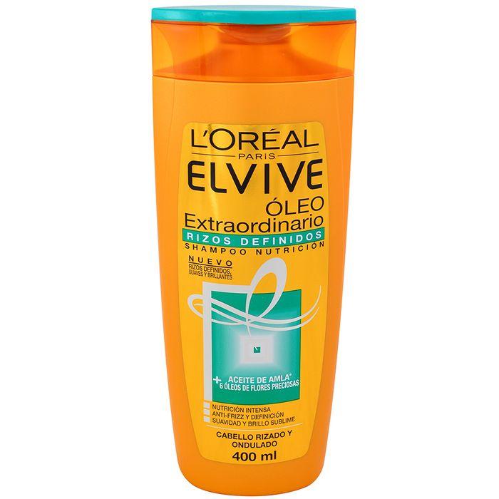 Shampoo-Elvive-Oleo-Extraordinario-Curls-400-ml