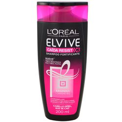 Shampoo-Elvive-Caida-Resist-200-ml