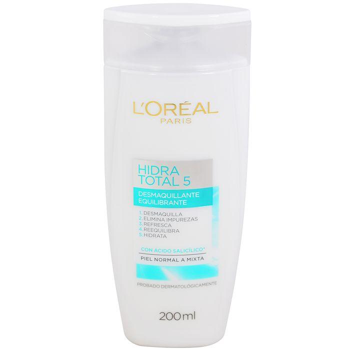 Leche-Equilibrante-L-OREAL-Hidra-Total-5-fco.-200-ml