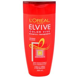 Shampoo-Elvive-Colorvive-200-ml