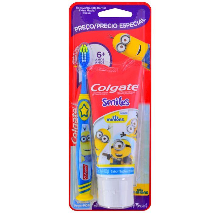 Pack-Colgate-smiles-crema-dental---cepillo-Minions