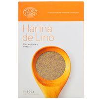 Harina-de-lino-Madre-Tierra-500-g