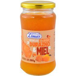 Mermelada-Limay-durazno-con-miel-380-g