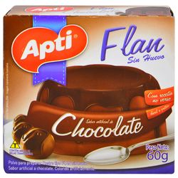 Flan-Apti-chocolate-60-g