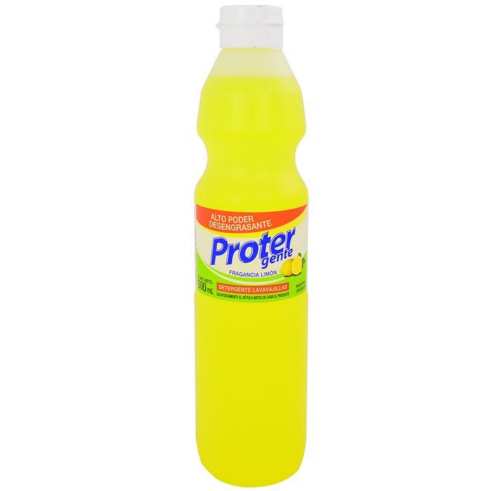 Detergente-lavavajilla-Protergente-500-ml