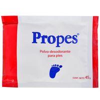 -Talco-pedico-Propes-45-g