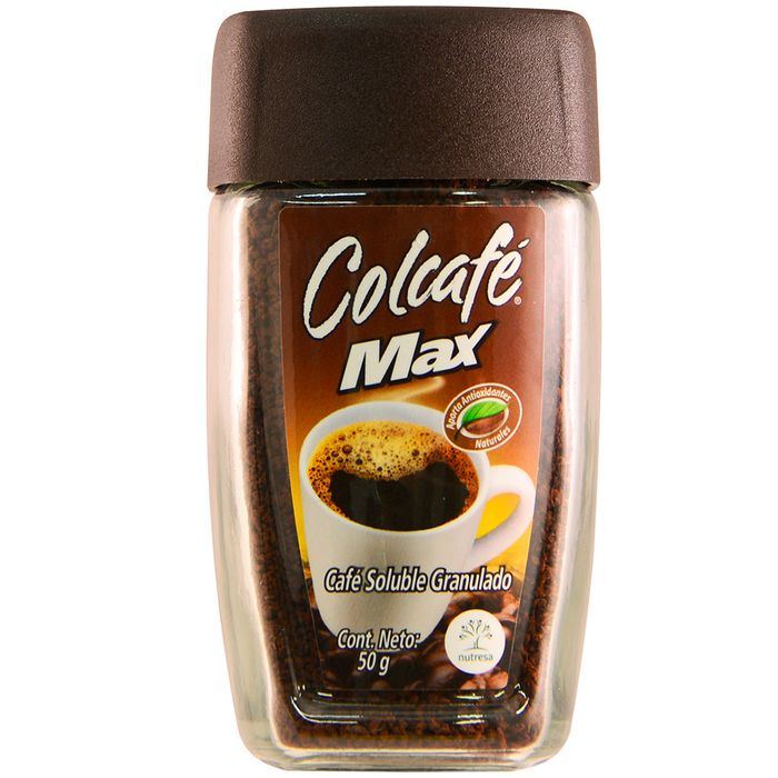 Cafe-Instantaneo-Colcafe-Max-50-g