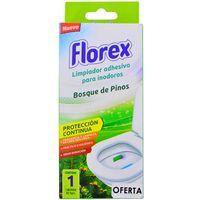 Desodorante-inodoro-Florex-bosque-de-pino-bloque-adhesivo