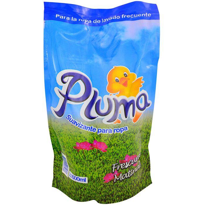Suavizante-Pluma-frescura-natural-600-ml