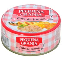 Pate-de-jamon-Pequeña-Granja-100-g