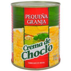 Crema-de-choclo-Pequeña-Granja-350-g