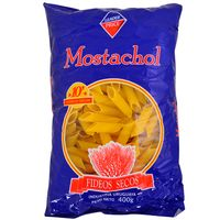 Fideo-mostachol-Leader-Price-400-g