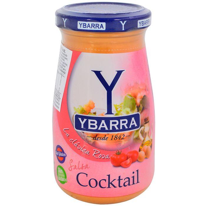 Salsa-cocktail-Ybarra-225-g