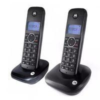 Telefono-inalambrico-MOTOROLA-MOTO550ID-DUO-negro