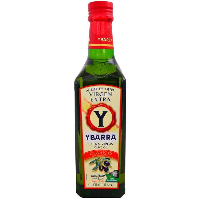 Aceite-oliva-Ybarra-500-cc