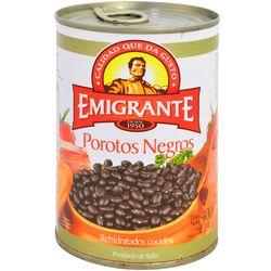 Porotos-negros-Emigrante-400-g
