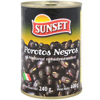 Porotos-negros-Sunset-400-g