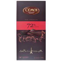 Chocolate-dark-72--cacao-Cemoi-100g