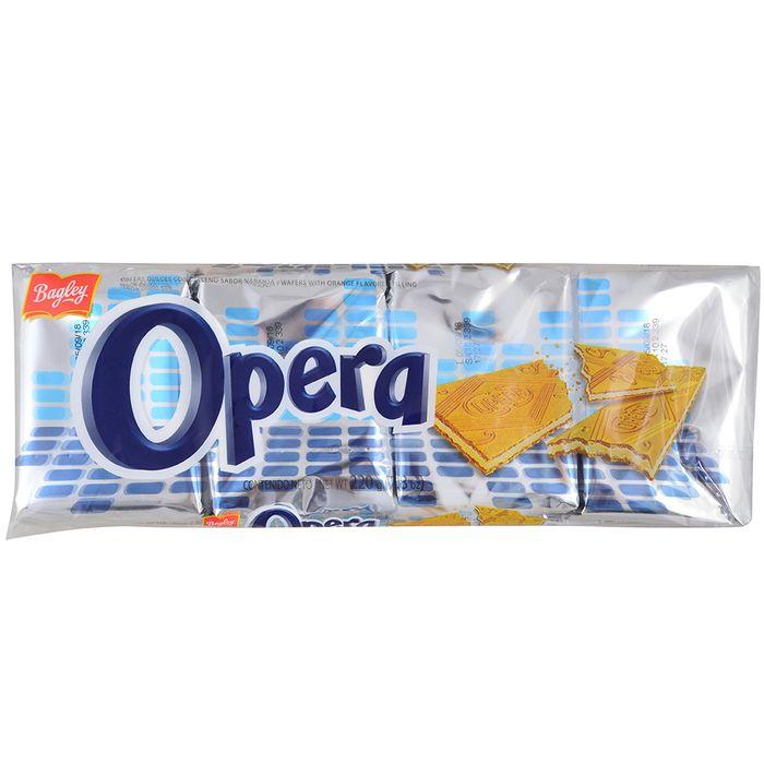 Oblea-Opera-Bagley-220-g